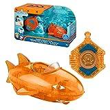 Die Oktonauten - RC Haifisch Guppy B - Boot Fliegender Fisch