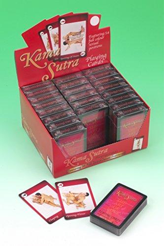 Heisses Kartenspiel Kamasutra Bilder 54 Karten (Sex Kartenspiel)
