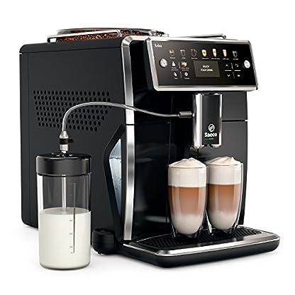 Saeco-Xelsis-Kaffeevollautomat