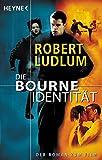 Robert Ludlum: Die Bourne Identität