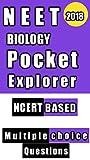 Biology pocket explorer for competitive exams (NEET): Boilogy pocket explorer for competitive exams