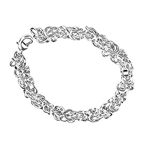 bracelet-tresse-plaque-argent-sterling-925-design-style-tiffany