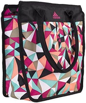 adidas - Bolsa de playa de tela  Mujer multicolor multicolor
