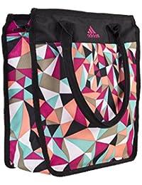 adidas  Women'sCanvas & Beach Tote Bag  multi-coloured multicoloured