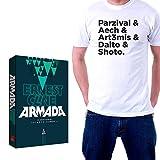Armada (Em Portuguese do Brasil)