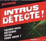 Intrus détecté ! : jeu de stratégie
