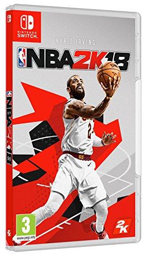 NBA-2018