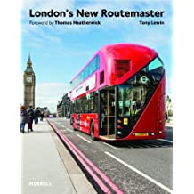 The London's New Routemaster by Tony Lewin (2014-05-12)