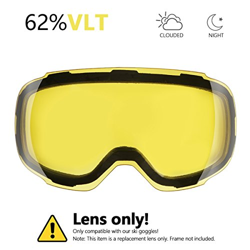 Lenti da sole magnetiche le migliori offerte web - Occhiali per truccarsi allo specchio ...