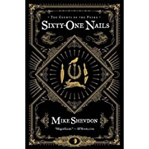 Sixty-One Nails (Courts of the Feyre) by Mike Shevdon (June 7, 2012) Paperback