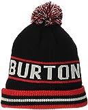 Burton Jungen Mütze Trope Beanie, True Black, One Size