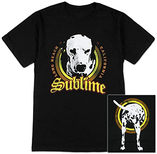 TAILAD Lou Dog T-shirt 3Black