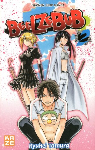 Beelzebub Edition simple Tome 2