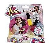 Soy Luna- Vernis Ongles SLUNA, YLU24, Multicolor