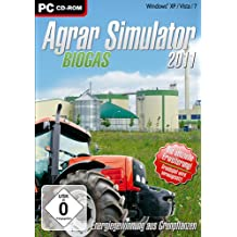 Agrar Simulator 2011: Biogas Add-on