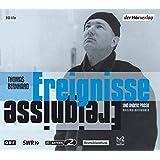 Ereignisse und andere Prosa. Originalaufnahmen. 2 CDs.