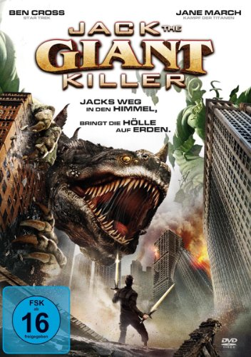 Bild von Jack the Giant Killer