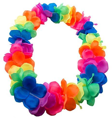 (Folat * Hawaii-Kranz * für Eine Sommer-Party Oder Den Geburtstag // Kinderge)