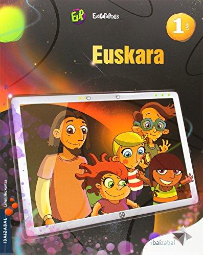 Euskara lmh 1 (euskarapolis)