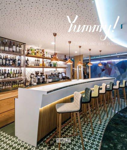 Yummy! Restaurant and Bar Design