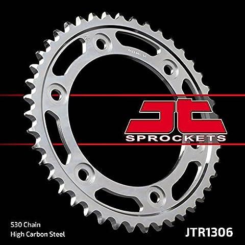 JT Rear Sprocket JTR1306 43 Teeth fits Honda CBR929 RR Fire Blade - USA 00-01