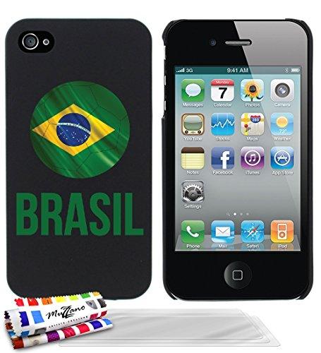 custodia-rigida-finissima-nera-originale-di-muzzano-dal-modello-pallone-da-calcio-brasil-per-apple-i