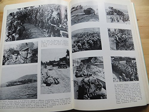 Descargar Libro Le débarquement de provence 15 août 1944 de Robichon Jacques