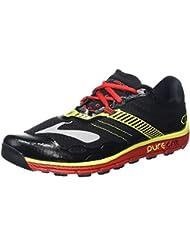 Brooks Puregrit 5, Chaussures de Running Compétition Homme