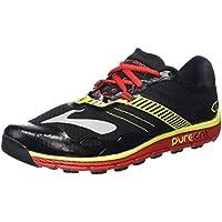 Brooks Men's PureGrit 5 Running Shoes