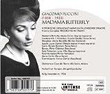Puccini: Madama Butterfly [Gesamtaufnahme in italienischer Sprache] -