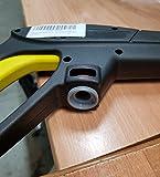 Lavor S'09Pistolet de rechange original avec attache rapide 450mm pour nettoyer...