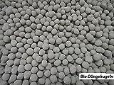 Bio Nano Lehm Düngekugeln