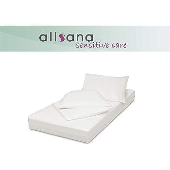 allsana allergiker bettw sche encasing set f r kinder 3. Black Bedroom Furniture Sets. Home Design Ideas