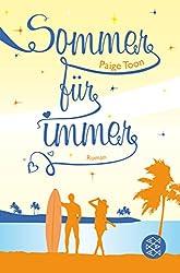 Sommer für immer: Roman