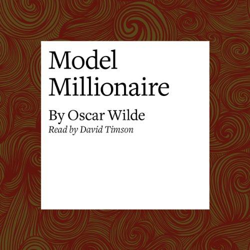 Model Millionaire  Audiolibri
