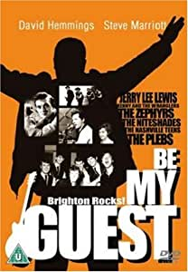Be My Guest [DVD] [1965]