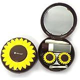ARCADIO Contact Lens Designer Cases_ Blooms _A8055BR