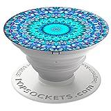 PopSockets: Ausziehbarer Sockel und Griff für Smartphones und Tablets - Arabesque