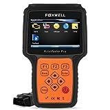 Foxwell Nt624 - Lettore diagnostico per tutte le auto, Scanner Obd2 Obd e sistema di lettura Codici guasti