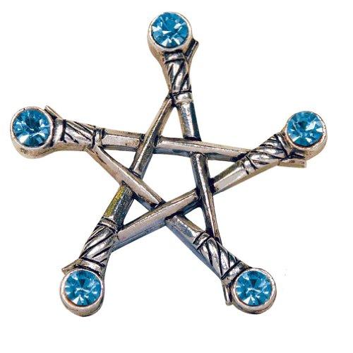 pentagramm-der-schwerter-anhanger-amulett-talisman-schmuck-mit-halskette-schutz-vor-negativer-energi