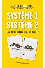 Système 1, système 2 : Les deux vitesses de la pensée Taschenbuch