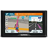 Garmin Drive 61LMT-S 6-inch Sat Nav with Lifetime Map Updates for UK, Ireland and Full Europe and Free Live Traffic