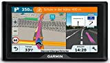 Garmin drive sat navigation touch screen, lifetime map updates & traffic infos