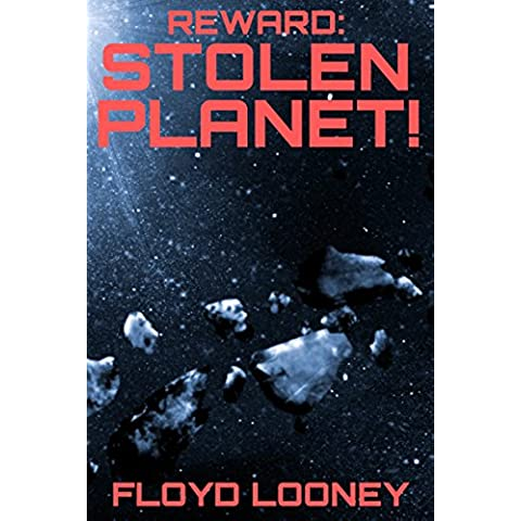 Reward: Stolen Planet (English Edition)