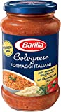 Barilla Bolognese Formaggi Italiani