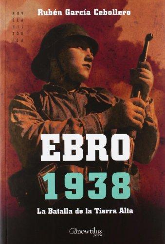 Ebro 1938 Cover Image
