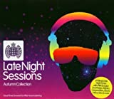 Ministry of Sound: Late Night Sessions by Various Artists -
