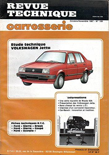 revue-technique-carrosserie-n-109-volkswagen-jetta