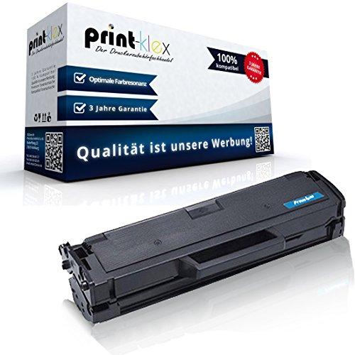 Preisvergleich Produktbild kompatibler Toner für Samsung SCX3405 SCX3405F SCX3405FW SCX3405W SCX4021S ML2164 MLT D101 MLTD101