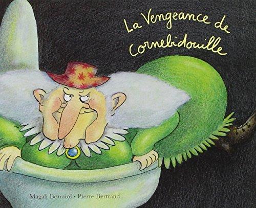 "<a href=""/node/105142"">La vengeance de cornebidouille (biblio)</a>"
